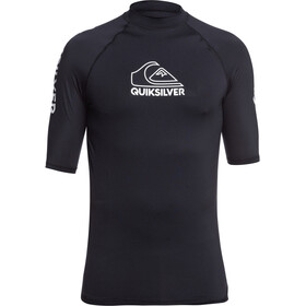 Quiksilver On Tour SS Shirt Men black